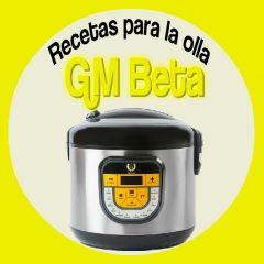 Recetas para la olla GM Beta